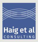 Haig et al Consulting