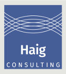 Haig Consulting